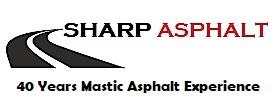 Sharp Asphalt Ltd